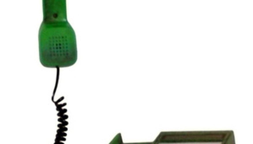 Multi-line Telephone
