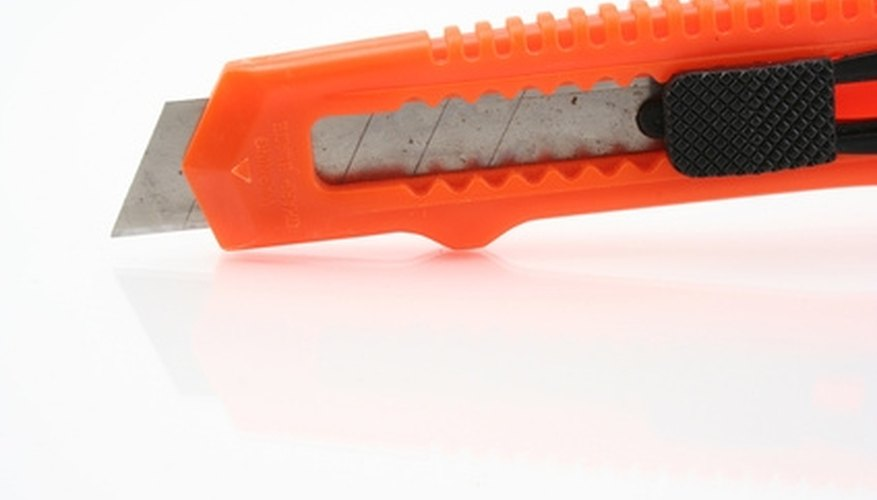 Razor Knife