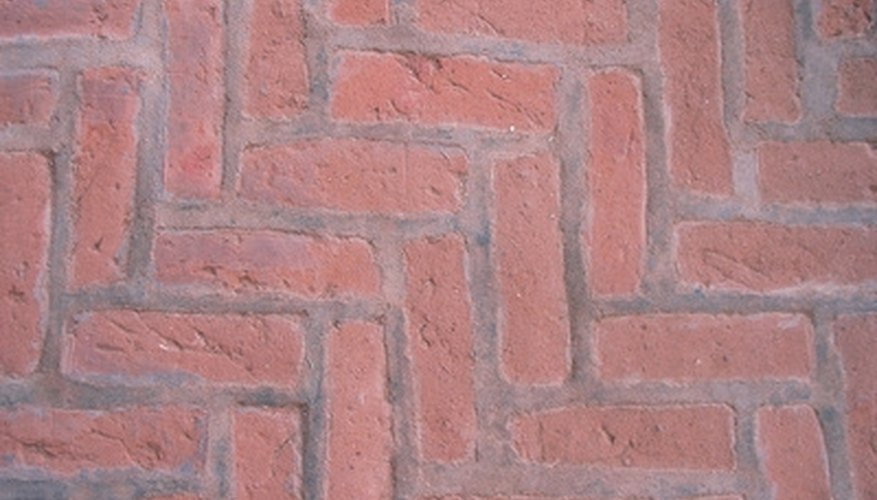 Brick stores and conducts energy