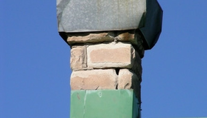 This ridge cap covers the roof at the point where the two metal sides meet.