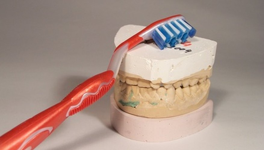 The cost of dentures can be expensive.