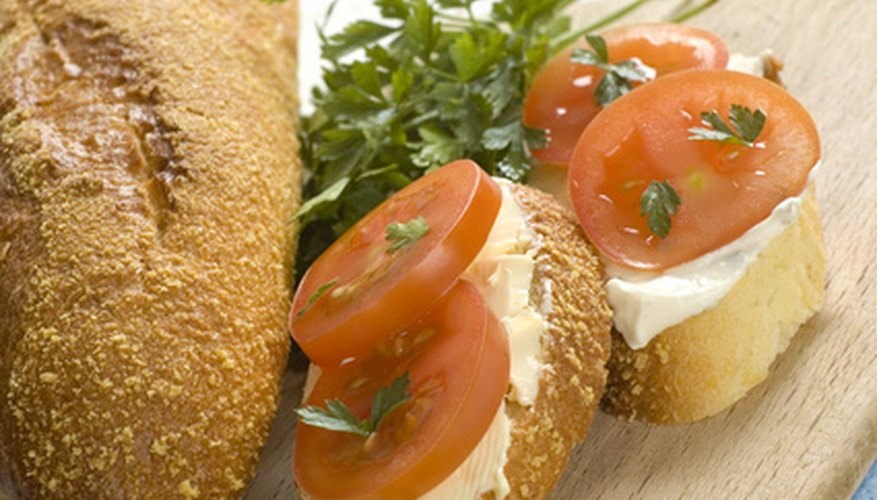 Tempt customers to your deli with discounts.