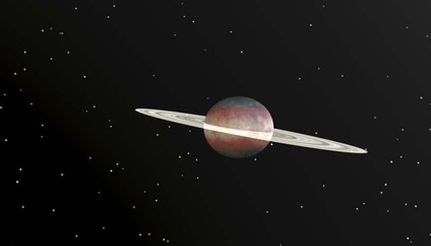 astronomy easy to make models - photo #12