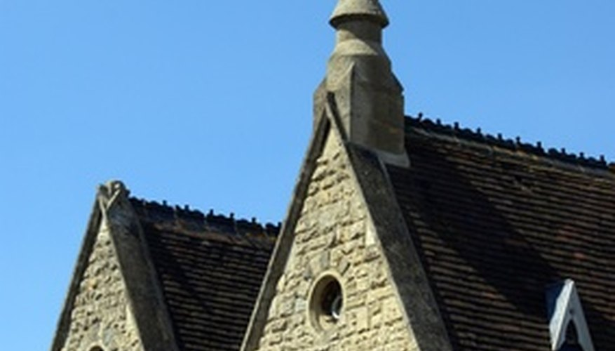 Roofs are based on a basic