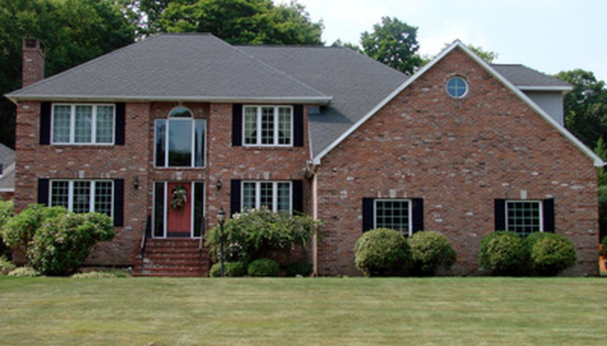 Home loans allow borrowers to purchase a new home.