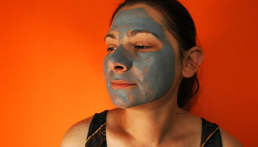 Seaweed can be used in facial masks.