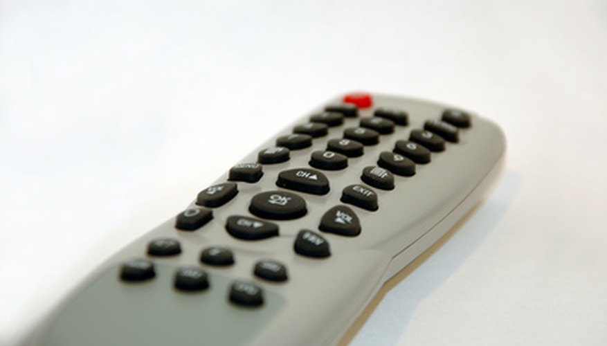 Use your Comcast remote control to access PPV programming