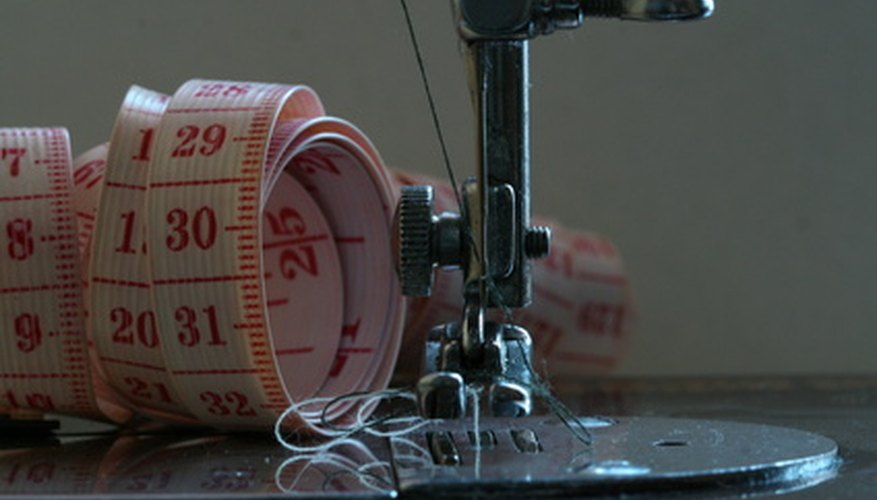Changing the bobbin on your sewing machine is easy