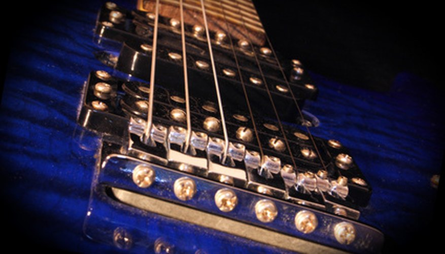 You can put one or two pickups on a Flying V.