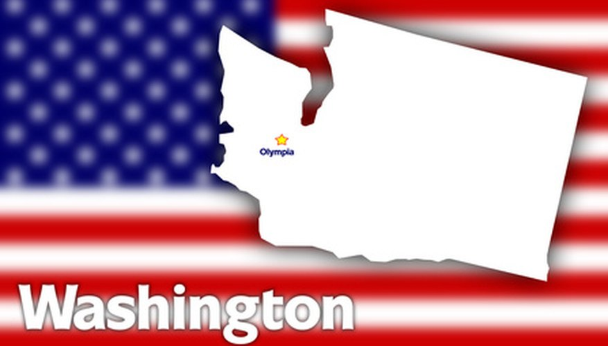 Starting a Home-Based Business in Washington State | Bizfluent