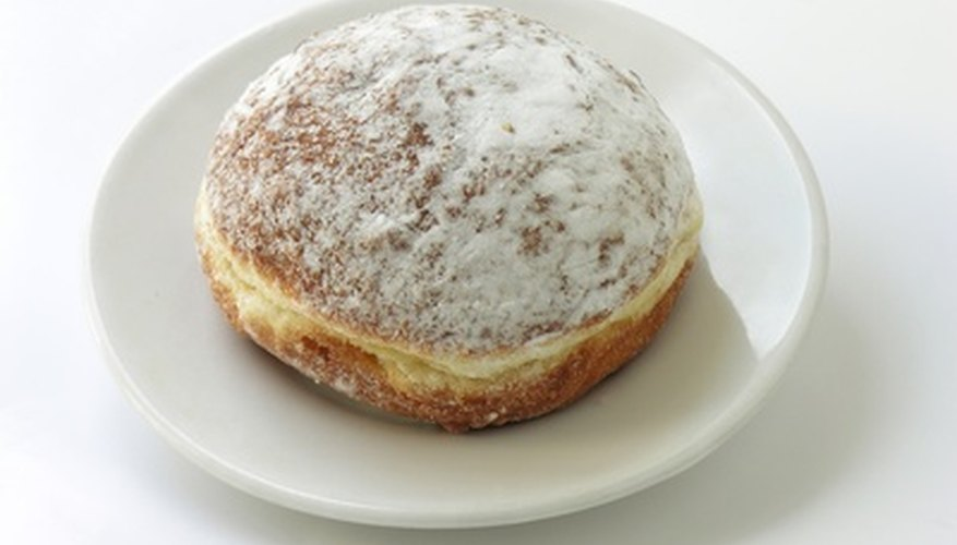 Confectioner's sugar is highly refined to a powder.