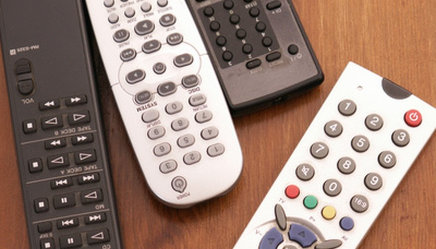 Cable television gives subscribers hundreds of viewing choices.