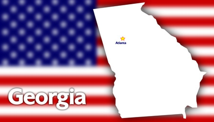 Georgia taxpayers use Form 500 to file an individual tax return.