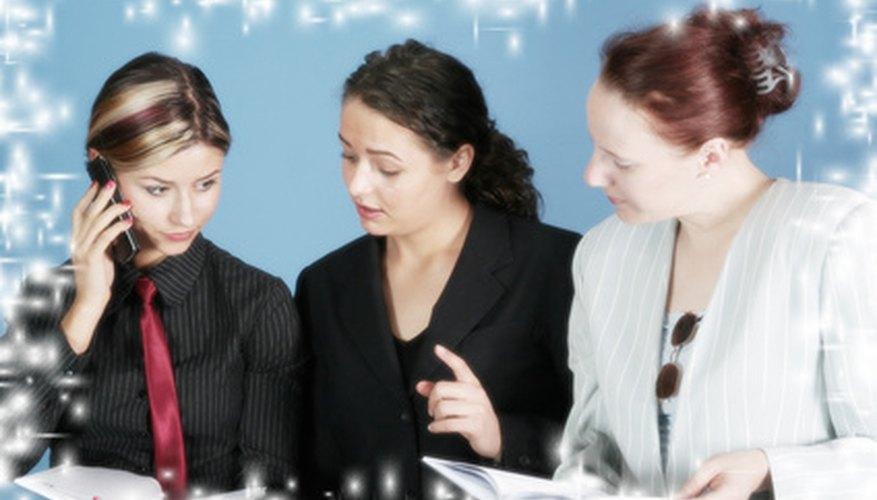 Promote office teamwork with creative bulletin board ideas.