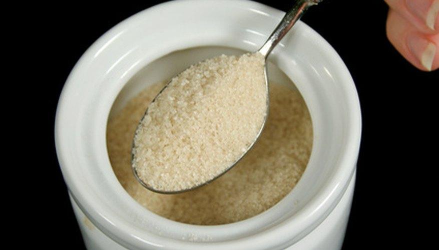 Sugar and baking soda mixed is a great home remedy for geting rid of cockroaches.