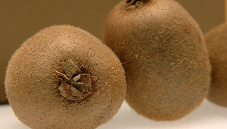 Kiwis contain high amounts of dietary fiber, which can help prevent diabetes and heart disease