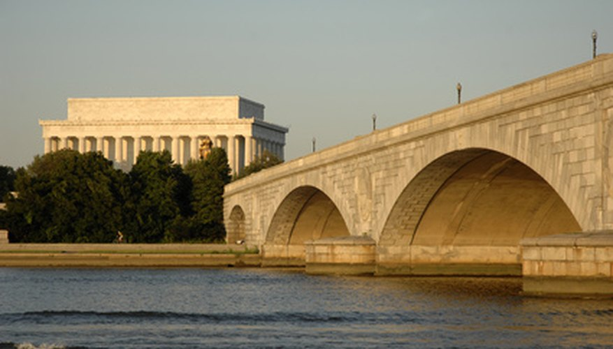 Washington, D.C., offers a rich wetland environment