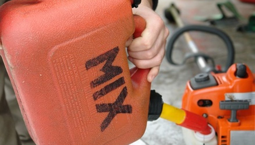 Gasoline is harmful to EPDM rubber seals.