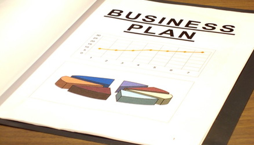 A business plan is an invaluable tool for success.