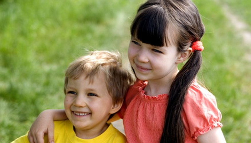 Locating a child that you put up for adoption may be a daunting task.