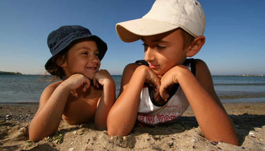 The ability of children to develop morals is influenced by their cognitive development.