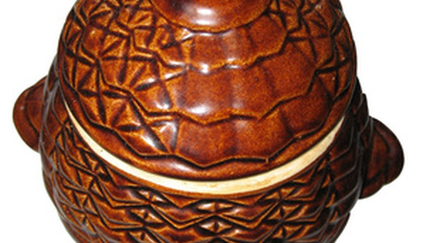 Get to know the details about your pottery.