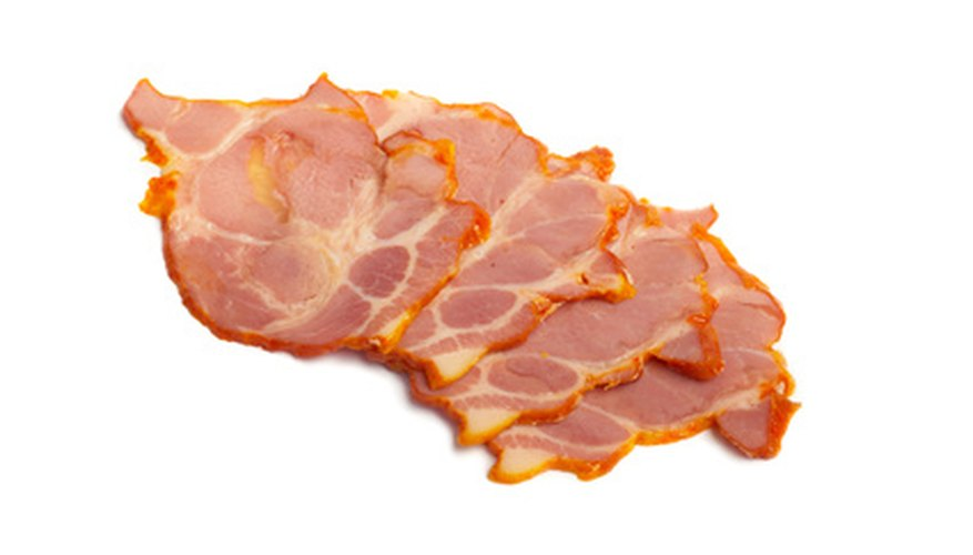 Meats are a dietary source of protein.