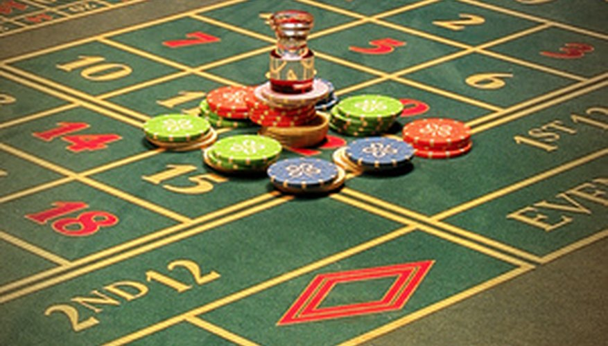 Casinos are big business and providing transportation to them can be lucrative.
