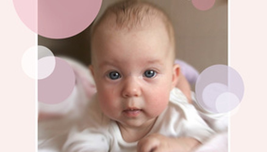 Piaget's theory maps your baby's development.