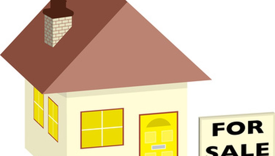 The lender's goal usually is to vacate a foreclosed house as soon as possible.