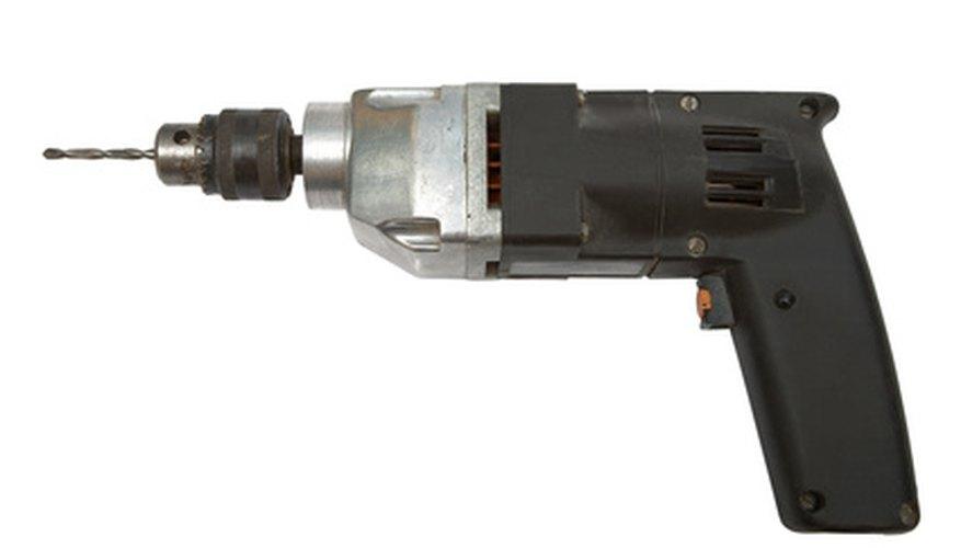 Drill pilot holes in stringer for deck screws.