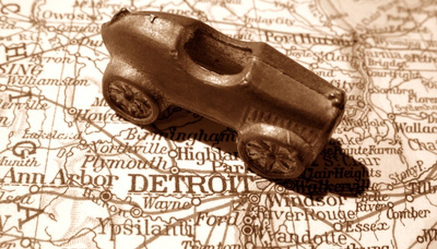 Detroit is one of the Michigan cities that levies a local income tax.