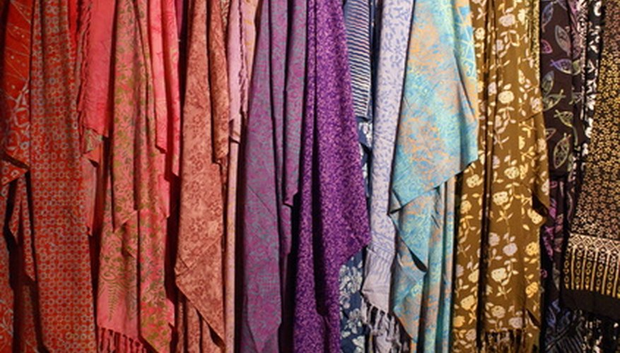 Non-traditional business factors affect the textile industry.