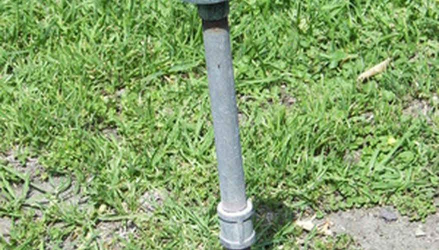 Pump curves calculate whether your pump will produce sufficient pressure for water systems.