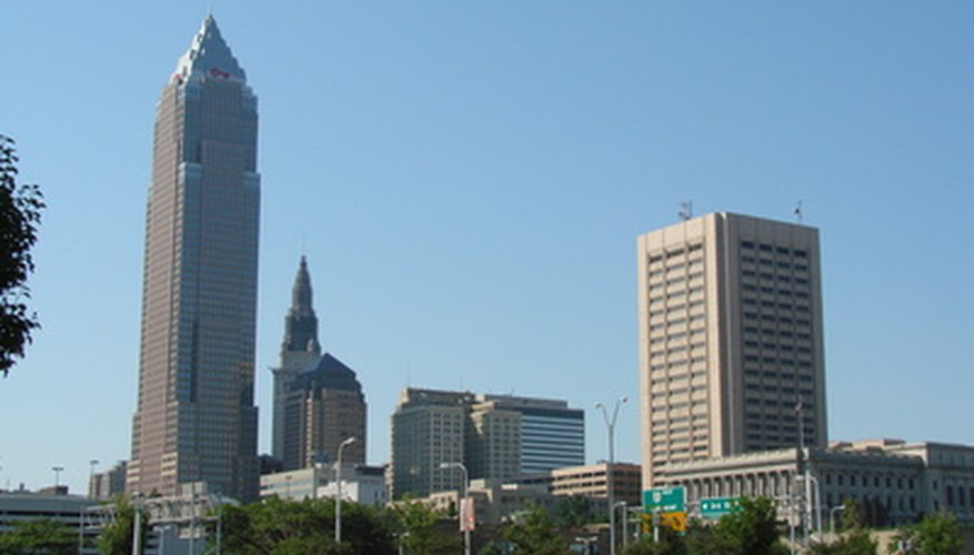 Central business districts are an important part of local real estate markets.