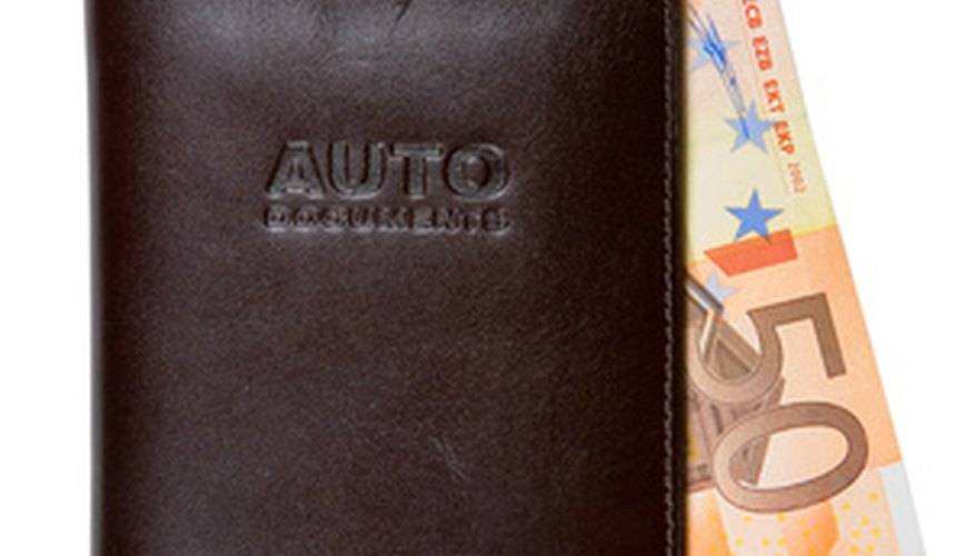 Automobile insurance premiums are negotiable.
