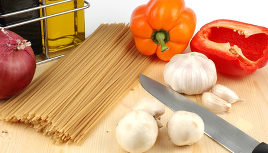 """Cooking classes provide opportunities for """"extra-curriculars."""""""