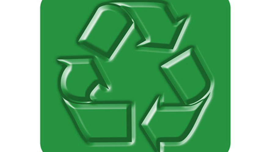 Recycling is an important way to help preserve our planet's resources.