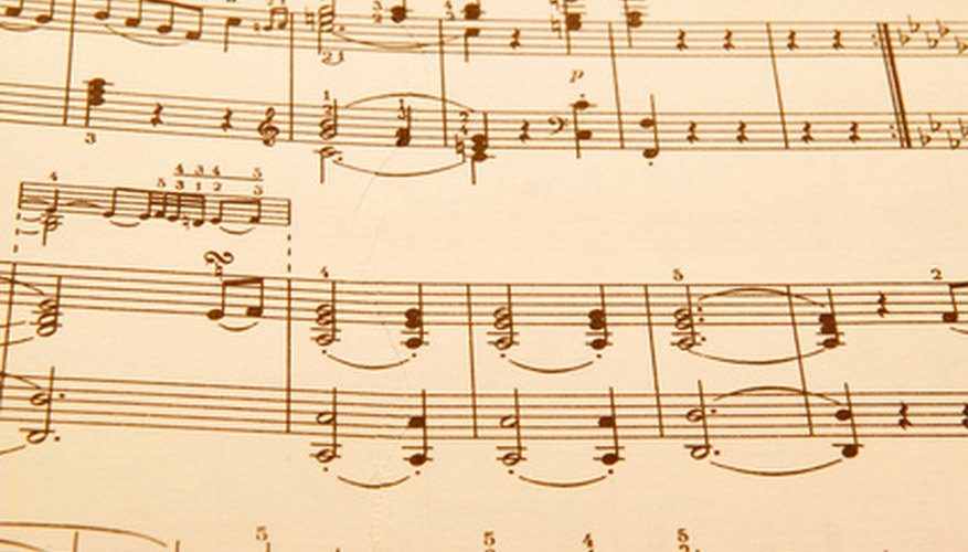 You can learn to read sheet music faster.