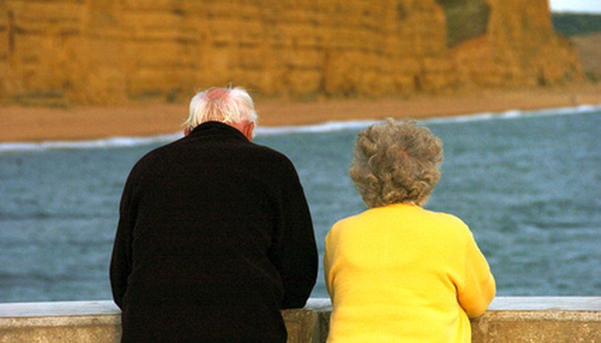 Make sure you have enough money to enjoy your retirement.