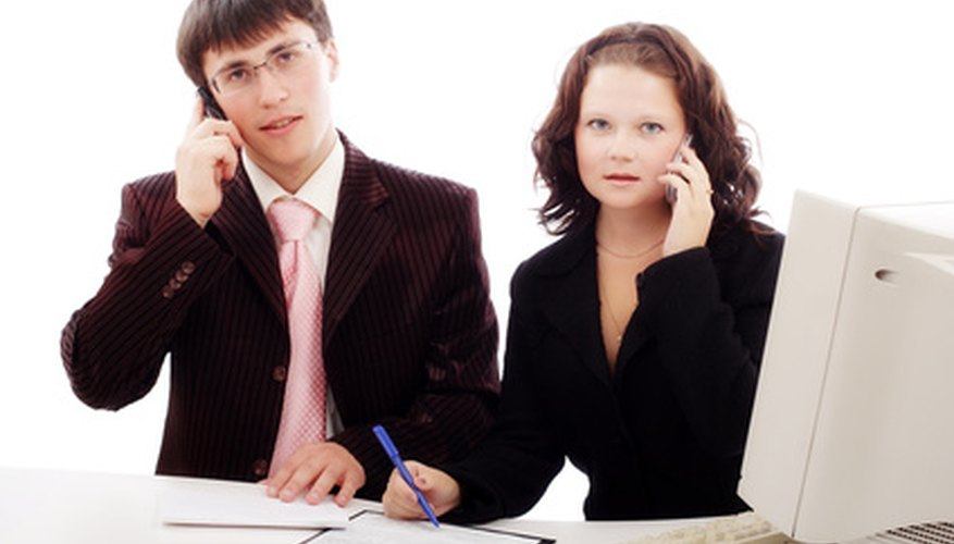 Organizational consultants can help your business improve and grow.