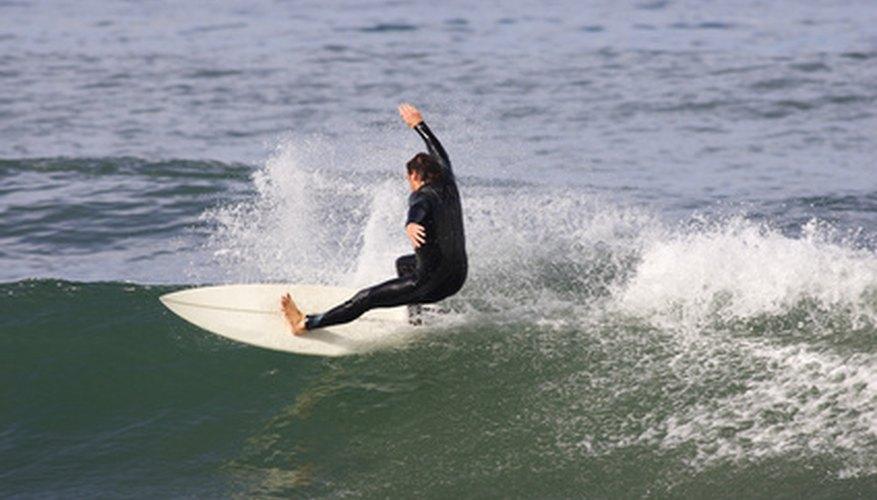 how to start a surf board business bizfluent
