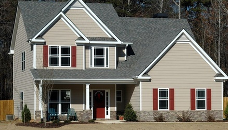 Homebuyers can benefit from federally backed loans.