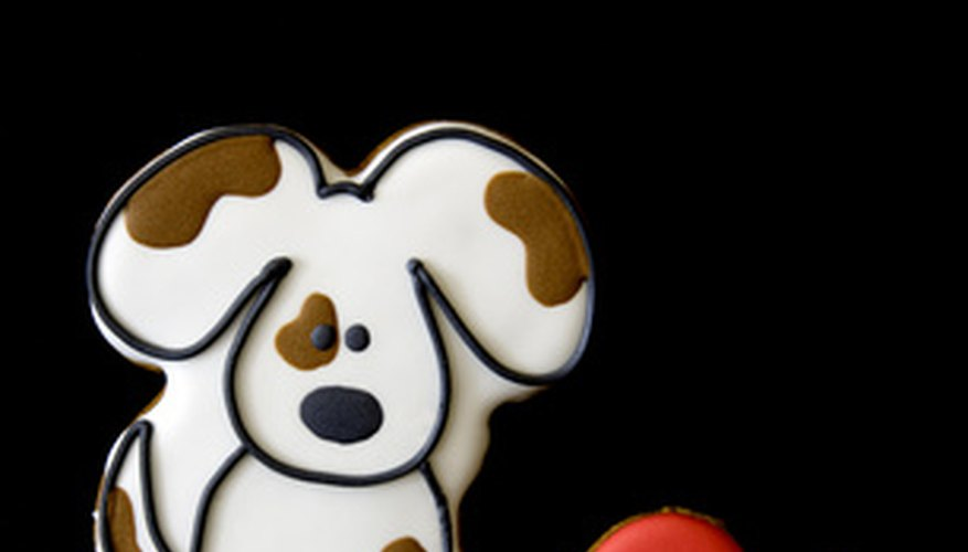 A doggie bakery can be a fun and profitable business.