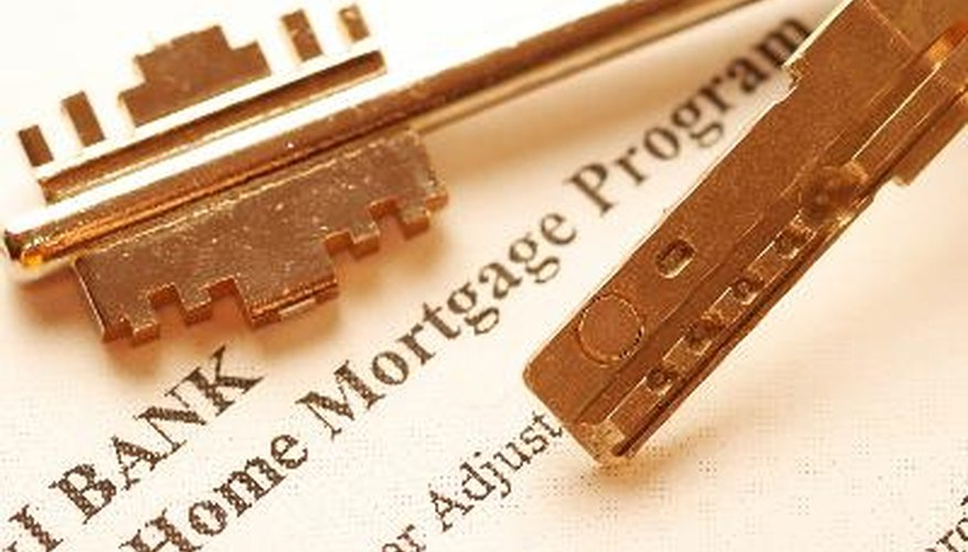 The lower the loan-to-value ratio, the less risk to the lender.