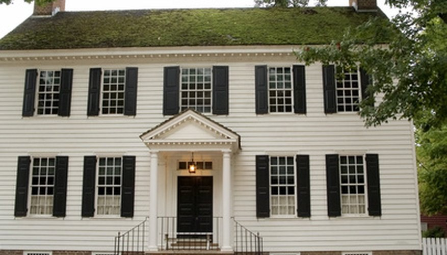 Learn about obtaining a mortgage for a historic home.