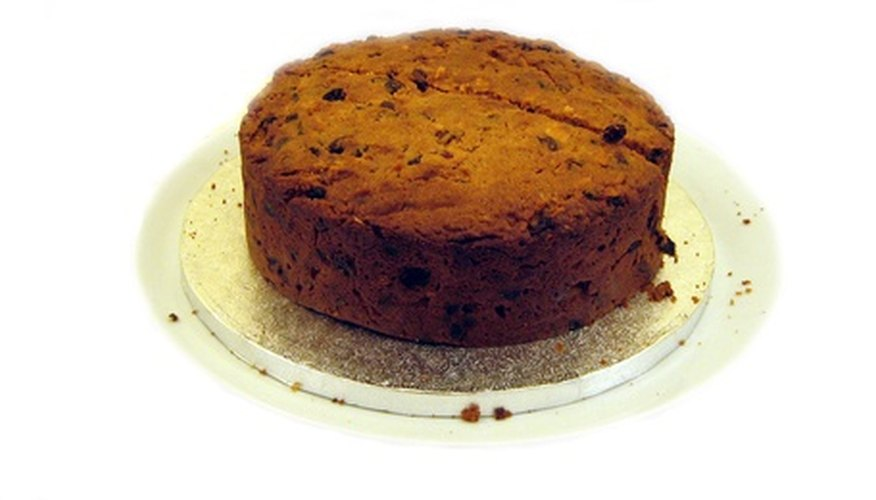 People purchase homemade cakes because they are made with fresh ingredients.
