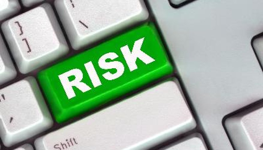 Risk managers exist to minimize risks and keep company focus on business.