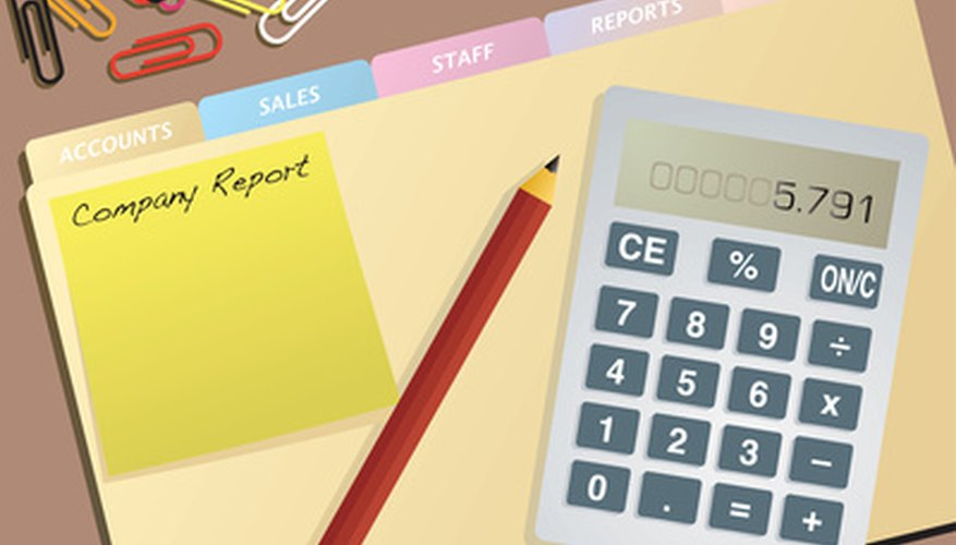 Contact reports can be broad and general, or very specific with many detailed sections.