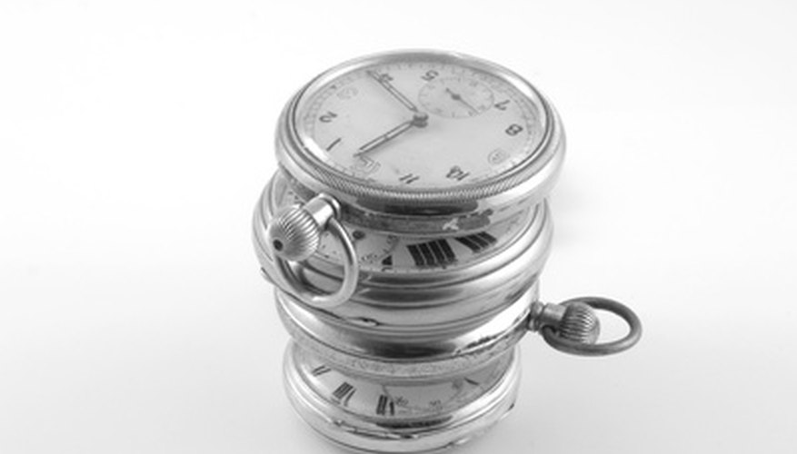 Effective time management is essential to productivity at home and in the workplace